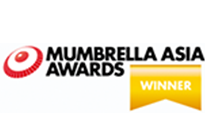 mumbrella asia awards winner - Mumbrella Asia Awards 2017