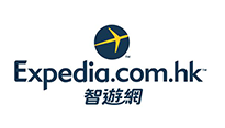 Expedia logo - Expedia