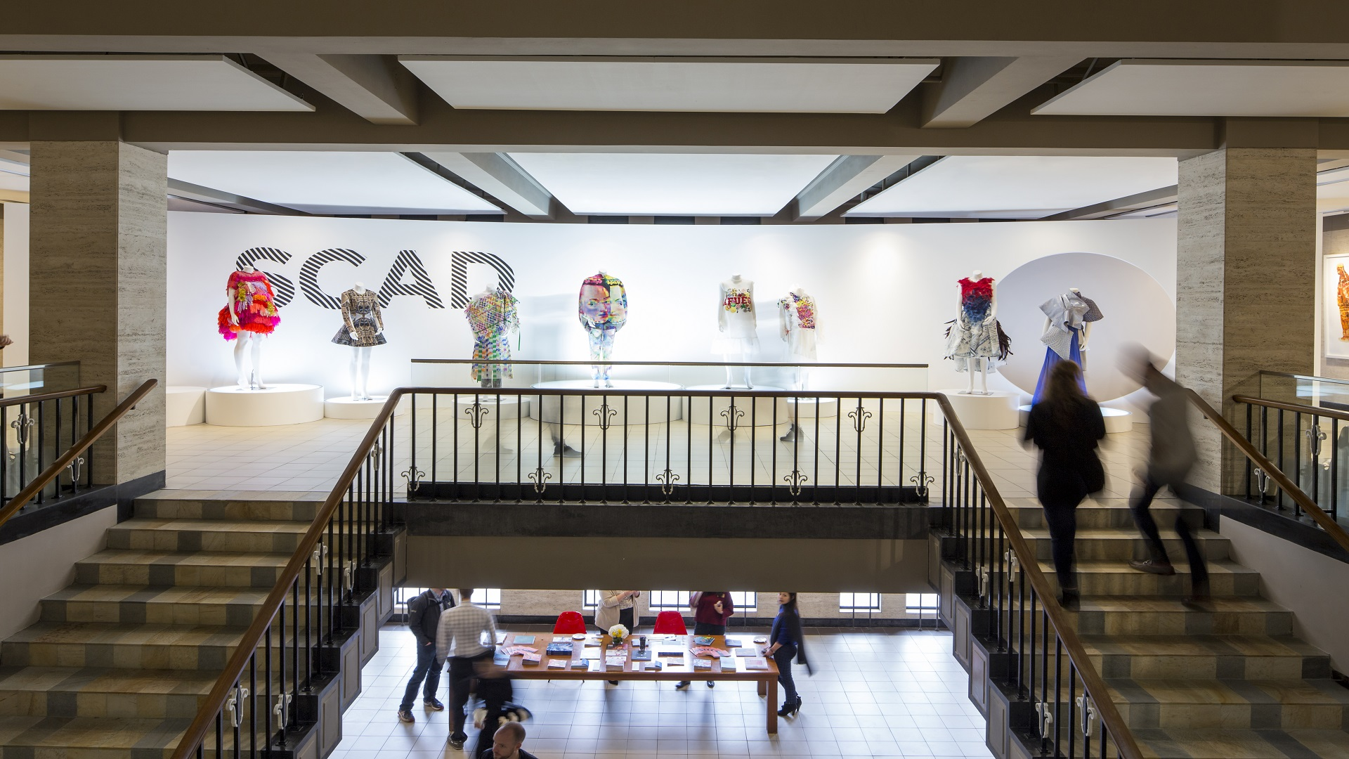 SCAD Appoints Sinclair Communications   Featured Image