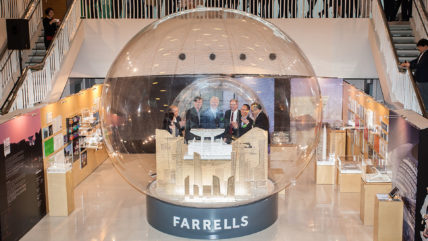 farrells case study 428x241 - Changing the landscape in China and Hong Kong for 25 years