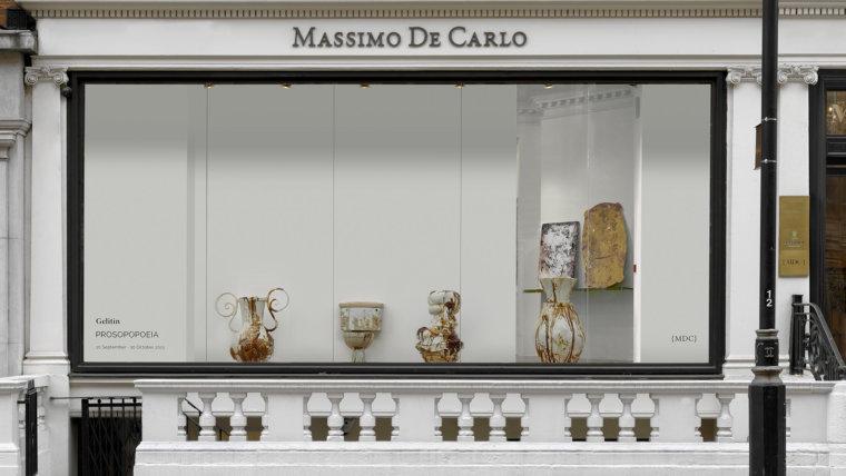 Massimo de Carlo