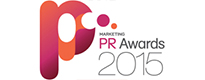 PR awards logo 2015 - Marketing Magazine PR Awards 2015