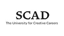 SCAD logo