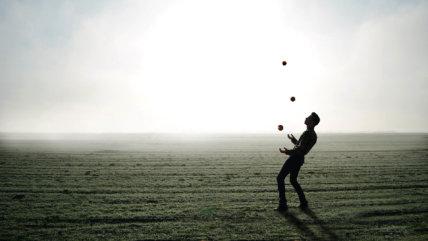 Juggling act: 3 tips for effective multitasking