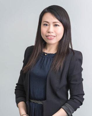 Holly Chan - Sinclair