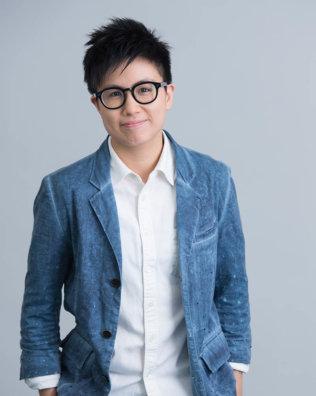 Kay Tsoi - Sinclair