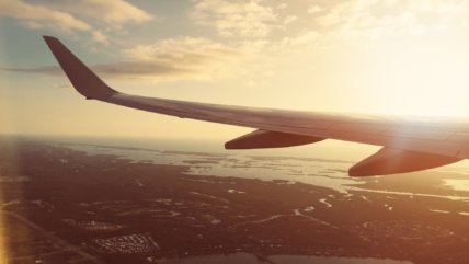Fly me away: Creating a content-led strategy for a travel brand