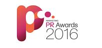 PR Awards 2016