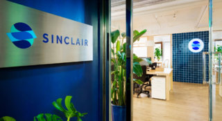 Sinclair Hong Kong new hub - hero image