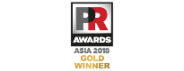 PR Awards Asia 2018