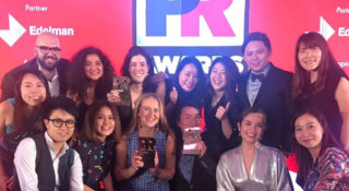 Untitled design 16 320x175 - Greater China PR Consultancy of the Year: Sinclair honoured at Campaign Asia's PR Awards Asia 2018