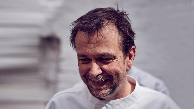 Aaharn Hong Kong - Chef David Thompson