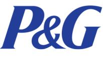 P&G logo