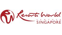 Resorts World Sentosa logo
