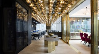 Contemporary grill ALTO promises a feast for the stomach and the eyes - featured image