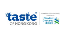 Taste of Hong Kong logo