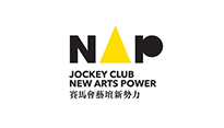 HKADC Jockey Club New Arts Power logo