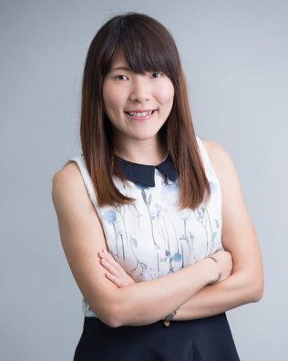 Janet Chan - Sinclair