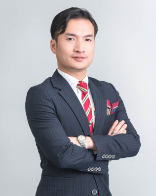 Kevin Lam - Sinclair