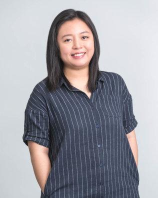 Natalie Chan - Sinclair