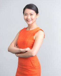 Ridley Cheung - Sinclair
