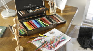 Faber-Castell appoints Sinclair