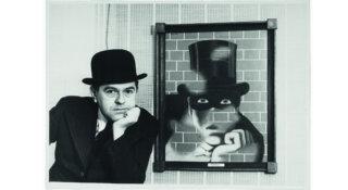 Rene Magritte at ArtisTree