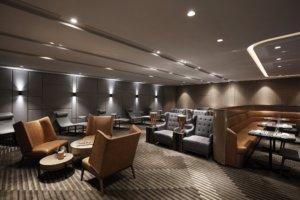 Plaza Premium First HKIA - Infinity Room
