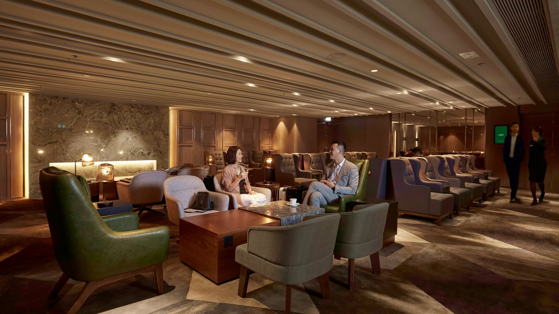 Plaza Premium First HKIA - featured image