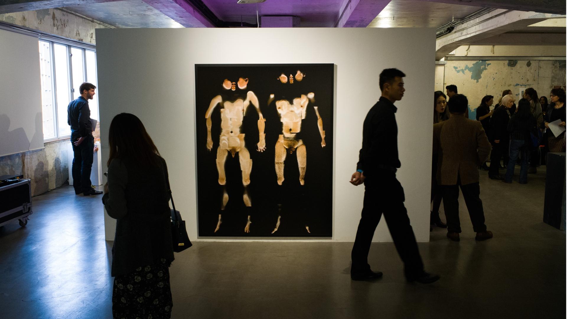 Hong Kong Human Rights Arts Prize 2018 - featured image