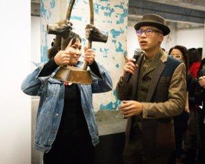 Justice Centre - HKHRAP 2017 Winner - Christy Chow, De-stitching