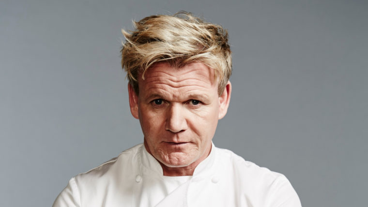 Gordon Ramsay maze Grill Hong Kong - featured image