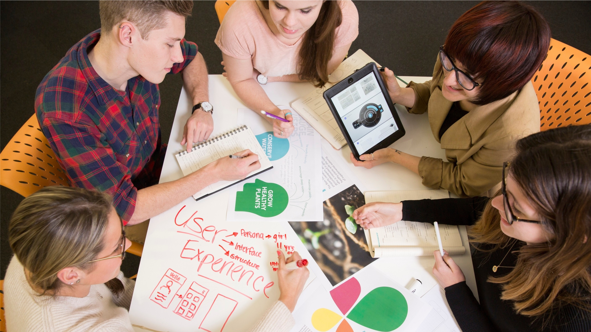 SCAD Hong Kong UX design programme - featured image