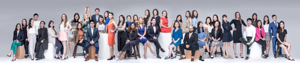 Sinclair full team 2018-12