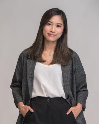 Joyce Lai Sinclair