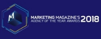 Marketing Magazine AOTY 2018