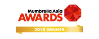 Mumbrella Asia Awards 2018