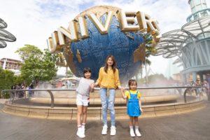 Resorts World Sentosa - Universal Studios Singapore