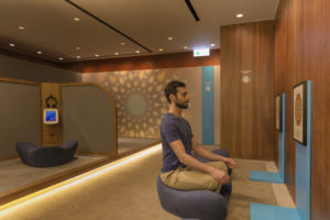 The Sanctuary by Pure Yoga - The Mind Sanctuary