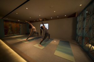 The Sanctuary by Pure Yoga - The Body Sanctuary