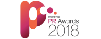 Marketing PR Awards 2018