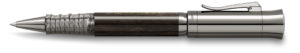 Graf von Faber-Castell Pen of the Year 2019 - Rollerball pen Ruthenium