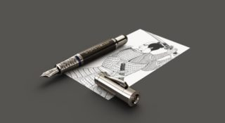 Faber-Castell Pen of the Year - featured image
