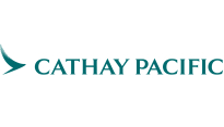 Cathay Pacific - Sinclair