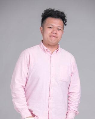 Jayson Chau Sinclair