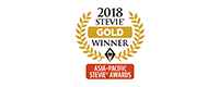 APAC Stevie Awards 2018_Gold