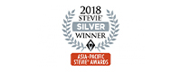 APAC Stevie Awards 2018_Silver