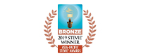 APAC Stevie Awards 2019_Bronze