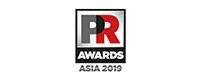 Campaign Asia PR Awards 2019