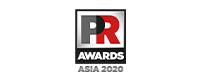Campaign Asia PR Awards 2020